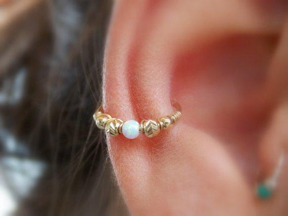 conch piercing earrings