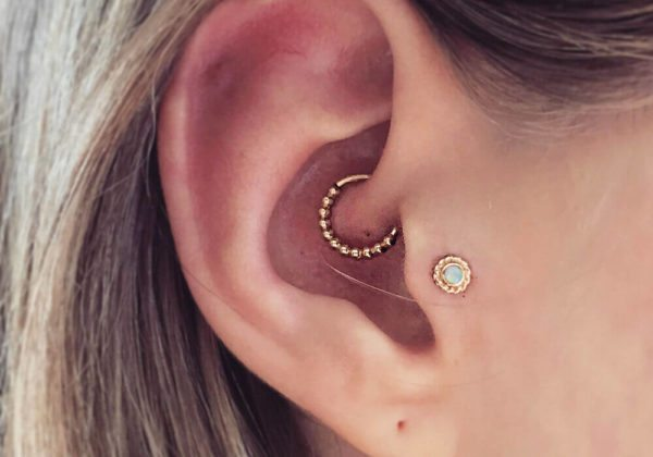 piercing daith for migraines