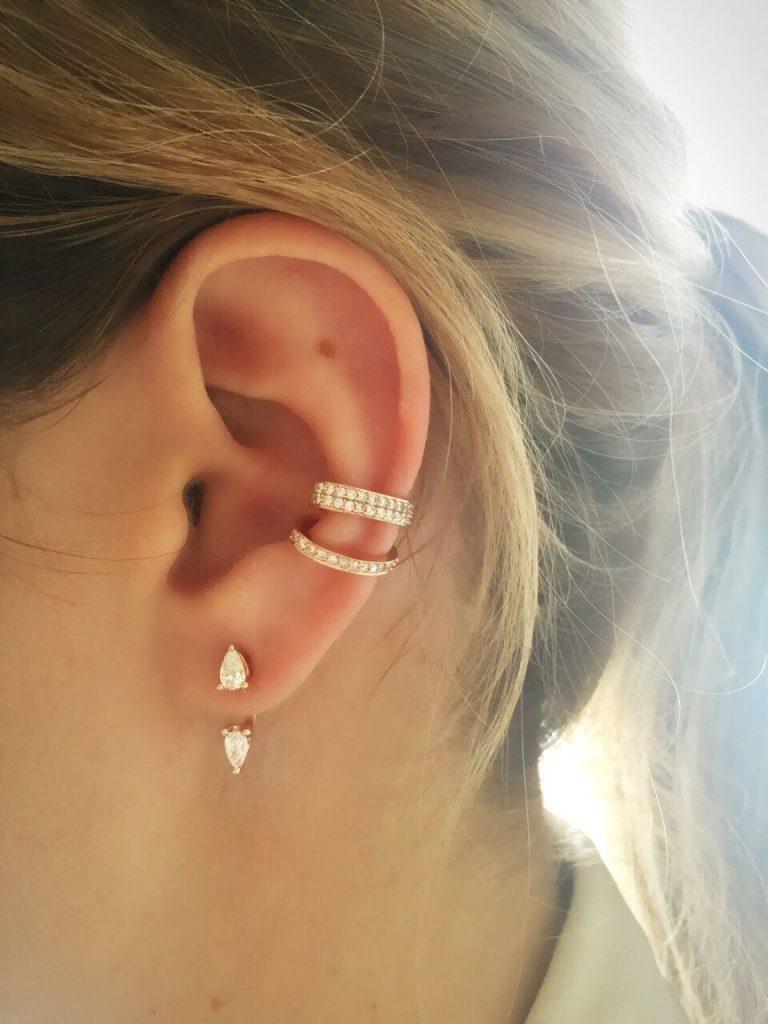 orbital piercing aftercare
