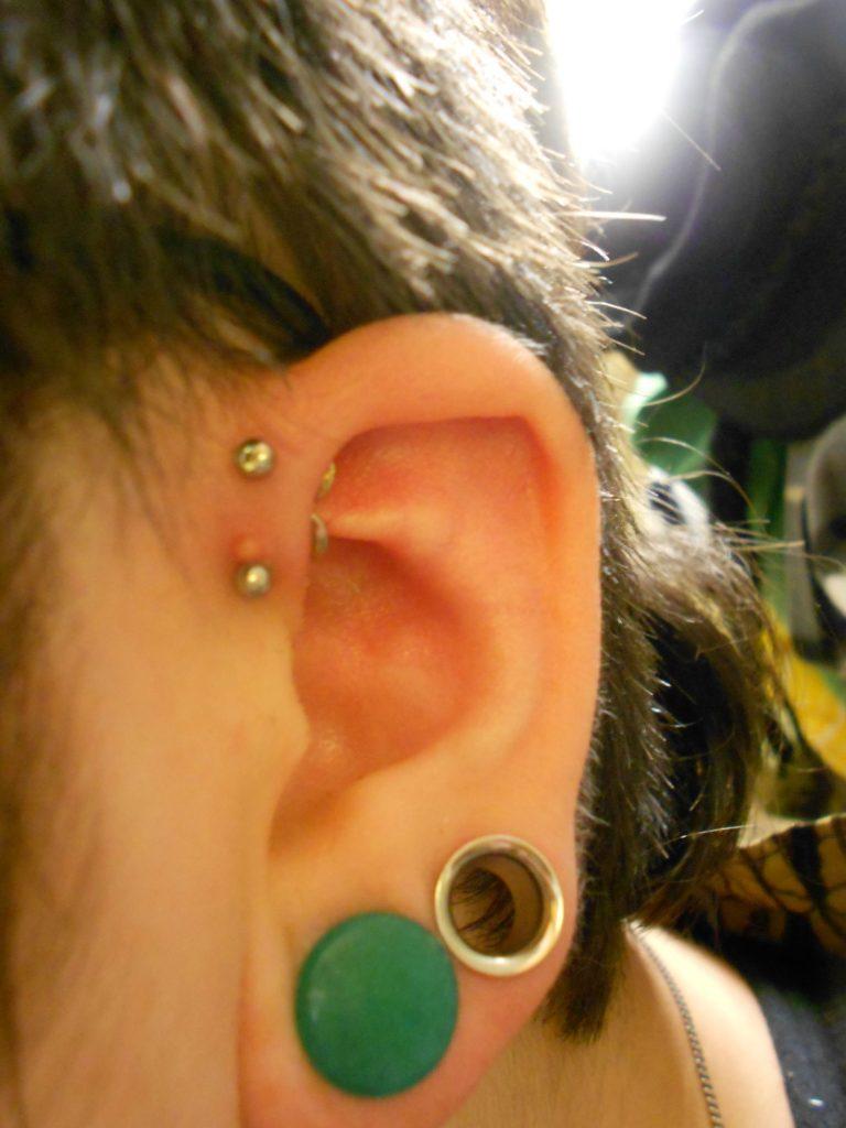 piercing antihelix precio