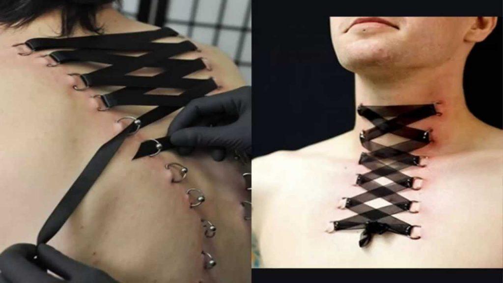piercing corset do