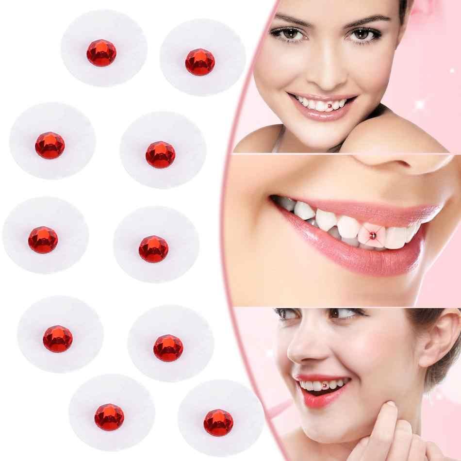 piercing en el diente
