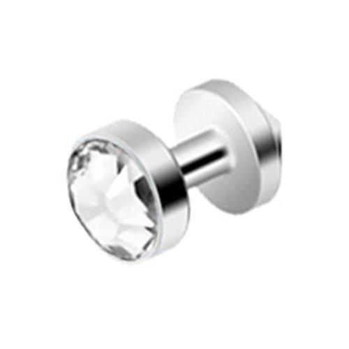 piercing titanio anodizado