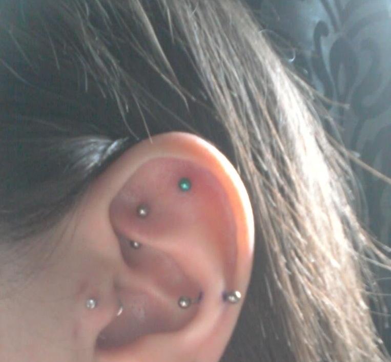 snug piercing cost